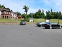 гостиничный комплекс Логойск - Автостоянка