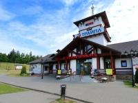 гостиничный комплекс Логойск - Пункт проката