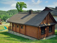 гостиничный комплекс Логойск