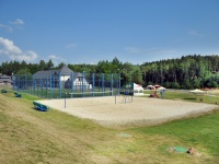 hotel complex Logoisk - Sportsground