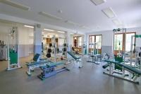 hotel complex Logoisk - Gym