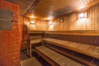 hotel complex Logoisk - Bath