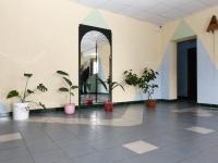 motel KADM in Ivanovo city