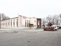 мотель КАДМ в Иваново - Автостоянка