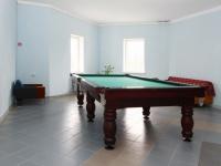 motel KADM in Ivanovo city - Billiards