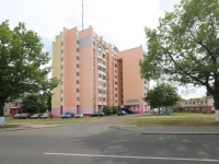 гостиница Светочь