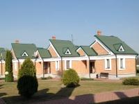 туристско-гостиничный комплекс Энергия