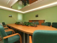 tourist and hotel complex Energia - Conference room