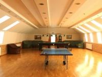 туристско-гостиничный комплекс Энергия - Теннис настольный