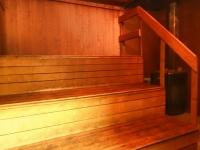 tourist and hotel complex Energia - Sauna