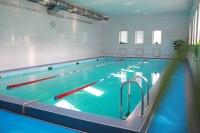 Energia - Swimming pool