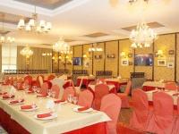 гостиница Дрозды-клуб - Ресторан