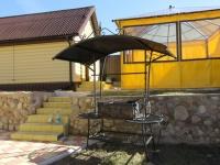 гостиница Очаг - Площадка для шашлыков