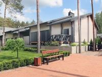 hotel complex Chalet Greenwood