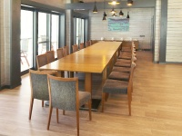 hotel complex Chalet Greenwood - Conference room