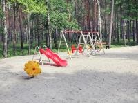 hotel complex Chalet Greenwood - Playground for children