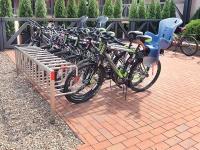 hotel complex Chalet Greenwood - Bicycle rental
