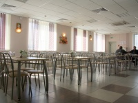 гостиница Белтаможсервис - Кафе