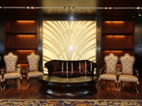 гостиница Пекин - Ресторан