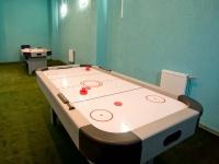 гостиница Днепровская жемчужина - Настольный футбол