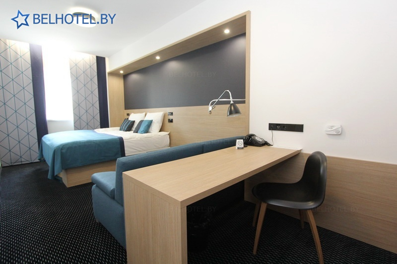 Hotels in Belarus - hotel BonHotel - single 1-room / Studio