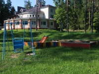 гостиница Грин-хилл - Детская площадка
