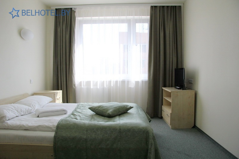 Hotels in Belarus - hotel Sport Time - double 2-room (family)