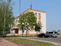 гостиница Чаусы - Парковка