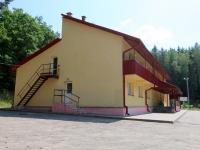 гостиница Селец