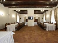 гостиничный комплекс Монастырский - Банкетный зал