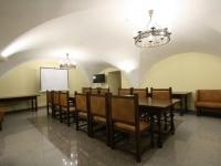 гостиничный комплекс Монастырский - Комната для переговоров