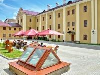 гостиничный комплекс Монастырский