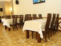 гостиничный комплекс Монастырский - Ресторан