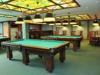 гостиничный комплекс Монастырский - Бильярд