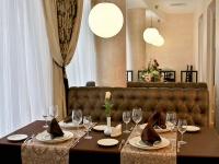 отель Серебряный Талер - Ресторан