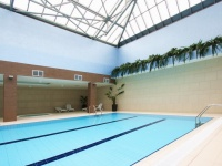 Victoria and Spa - Swimming pool