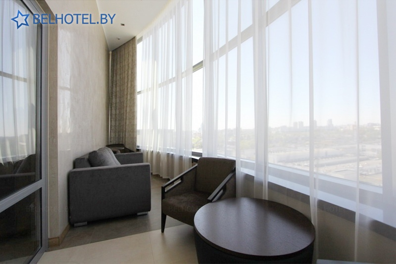 Hotels in Belarus - hotel Victoria and Spa - Restaurant