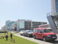 гостиница Виктория Спа / Victoria and Spa - Парковка