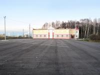 мотель Ивацевичский - Автостоянка