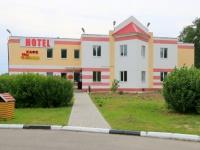 мотель Ивацевичский