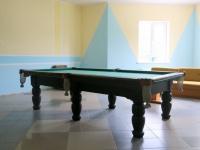 мотель Ивацевичский - Бильярд