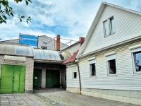 hotel KADM in Minsk on the Bogdanovich street