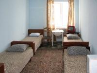 мотель КАДМ в Новоселье