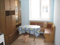 мотель КАДМ в Семково - Общая кухня