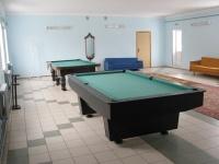 мотель КАДМ в Семково - Бильярд