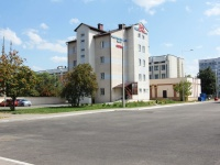 КАДМ в Минске по ул. Уборевича