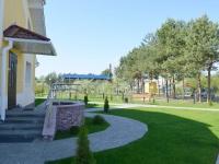 гостиница Давид-Городок