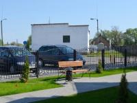 гостиница Давид-Городок - Автостоянка