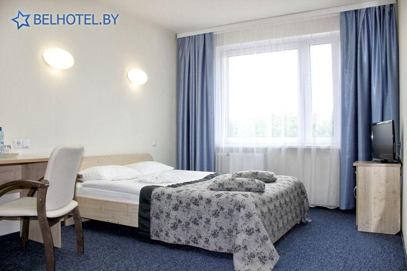 Hotels in Belarus - hotel East Time - single 1-room advanced