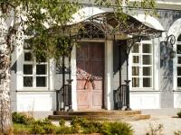 гостиничный комплекс Гостиный двор Нехачево